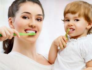 牙齿脏了该怎样清洁