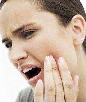 怎样对待牙痛