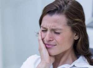 牙痛速效止痛的窍门